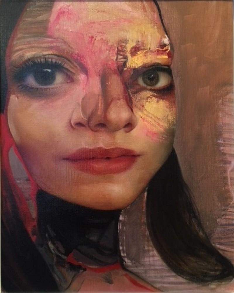 Caroline Westerhout - Autumn