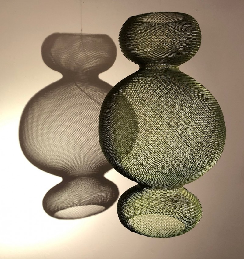 Eric Boyer - Cilinder groen