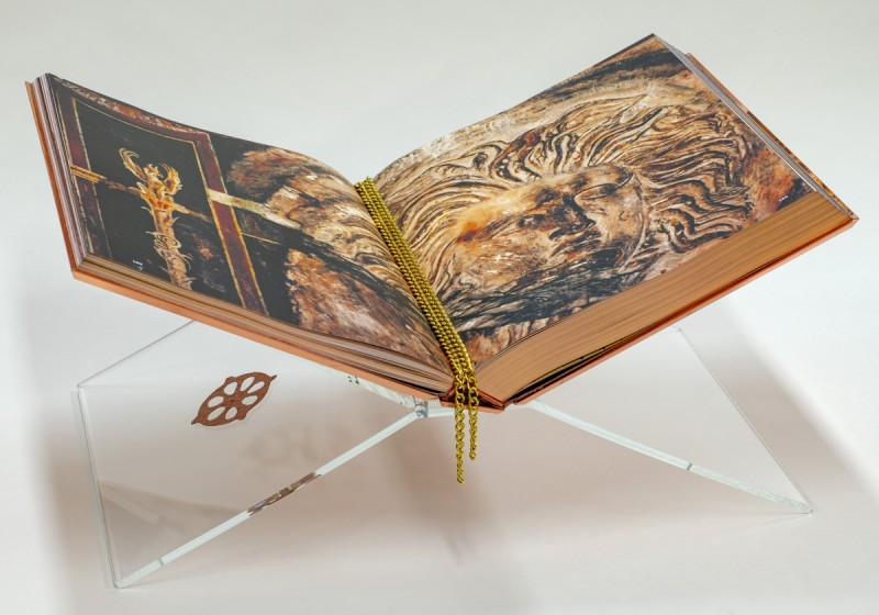 Bierenbroodspot - Codex