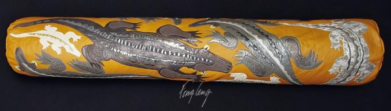 Fong Leng - Galapagos headroll II