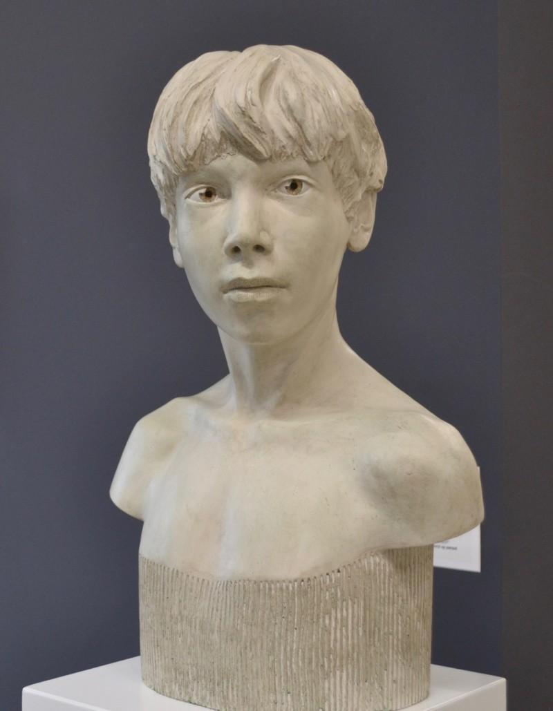 Wim van der Kant - Portret Jef