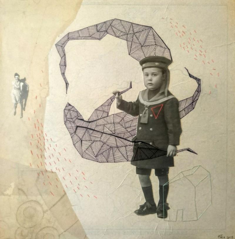 Cecile Perra - Sketch 5