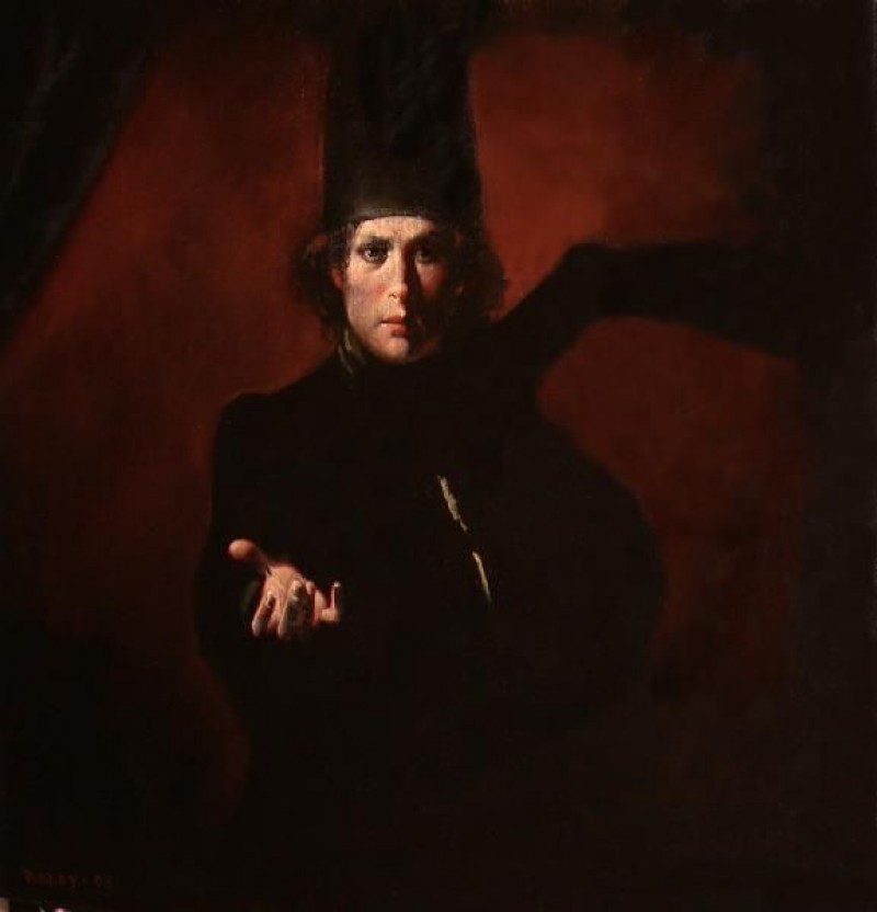 Ray Donley - Encounter no. 125