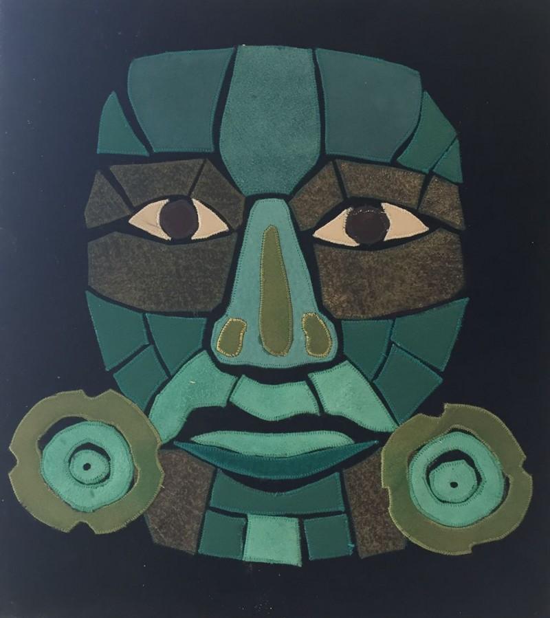 Fong Leng - Masker 11