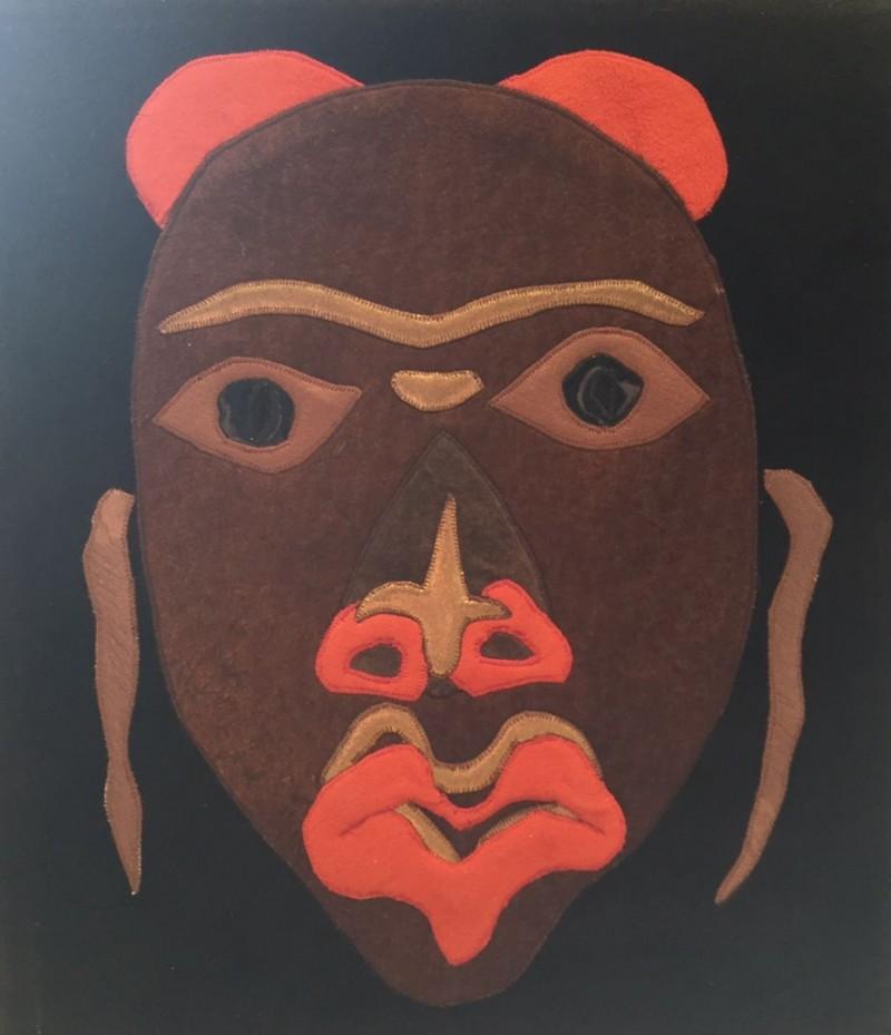Fong Leng - Masker 12