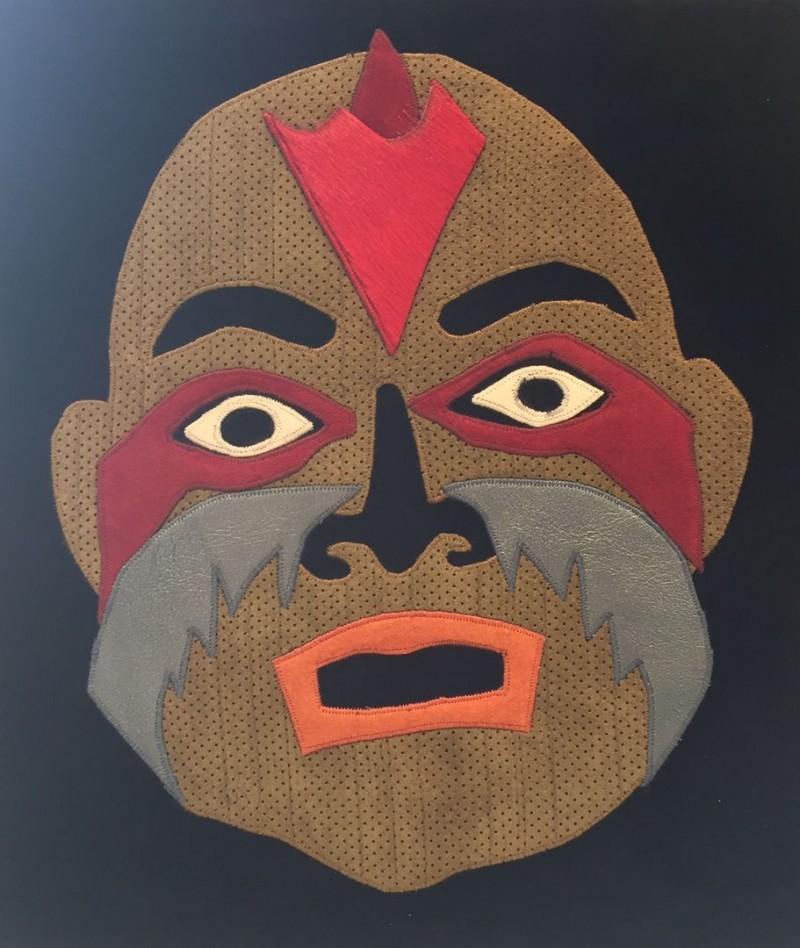 Fong Leng - Masker 13