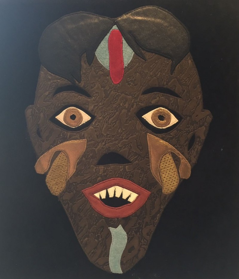 Fong Leng - Masker 14