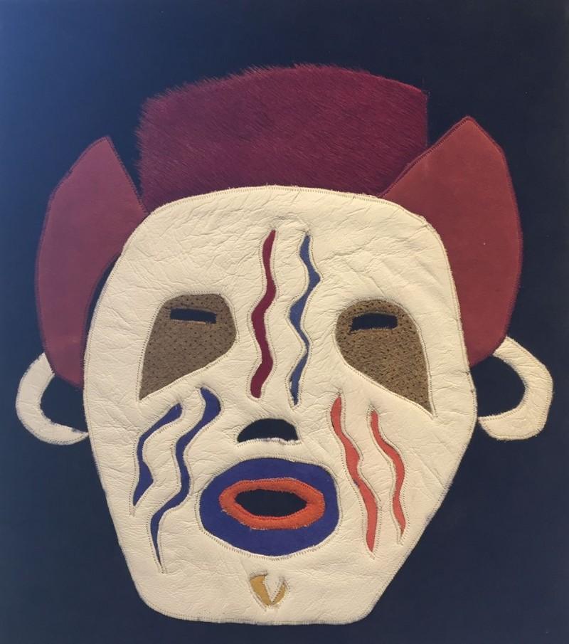 Fong Leng - Masker 15