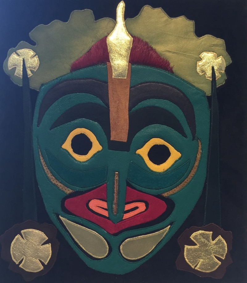 Fong Leng - Masker 16