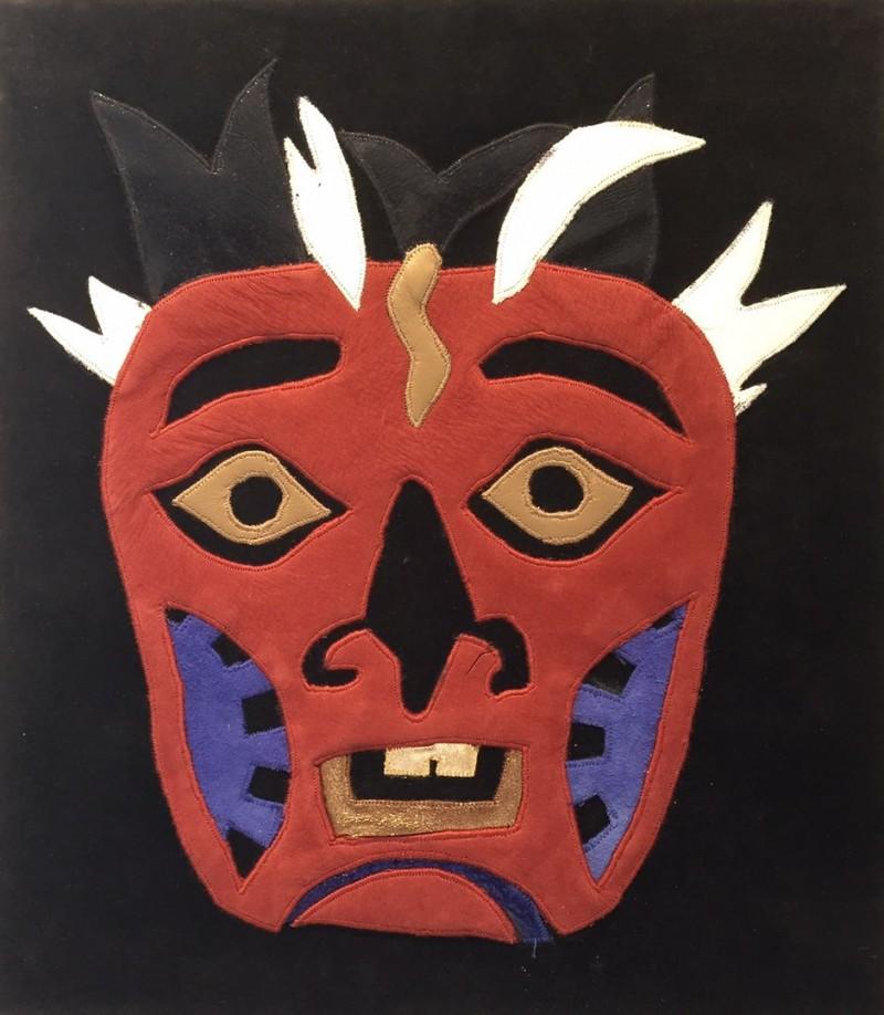 Fong Leng - Masker 19