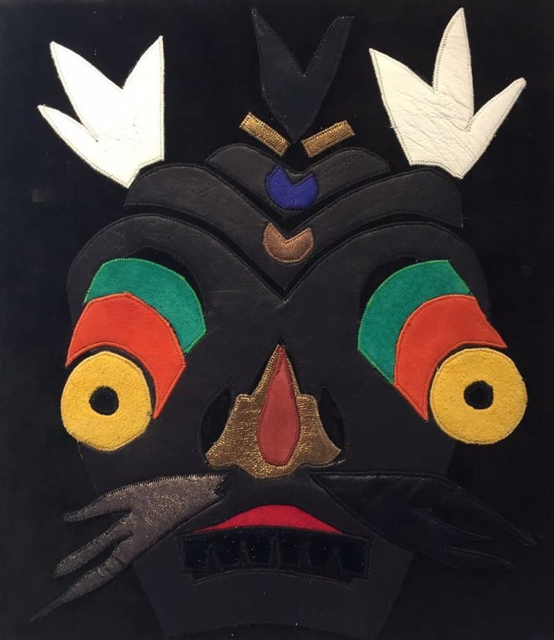 Fong Leng - Masker 20