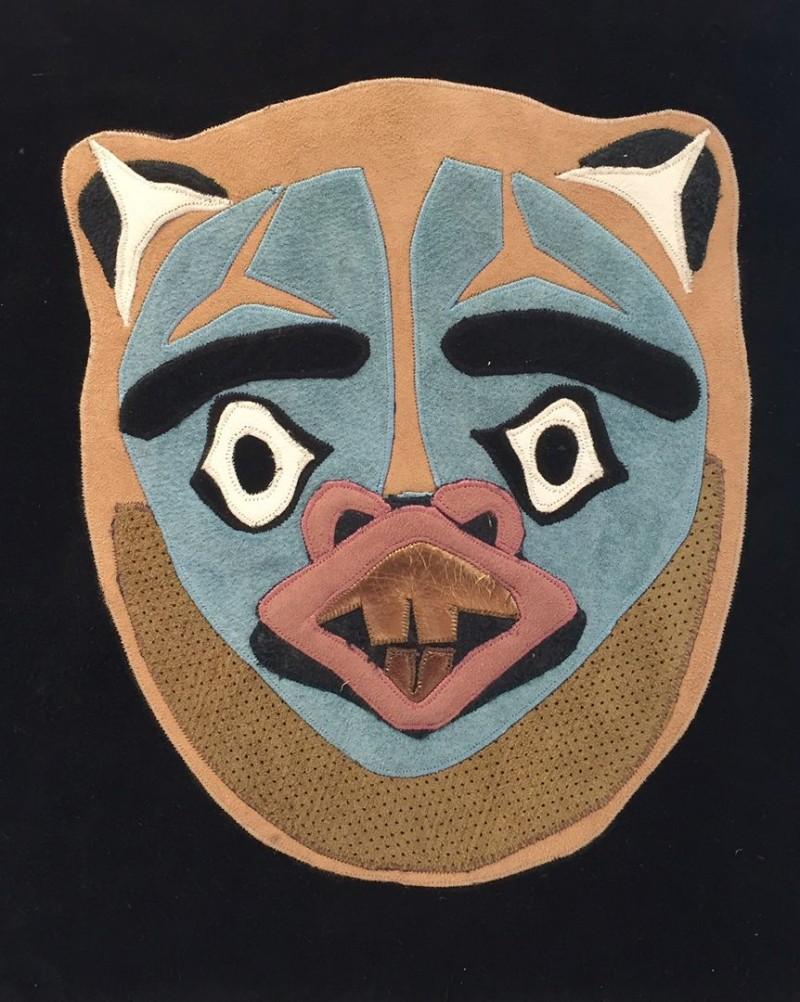 Fong Leng - Masker 24