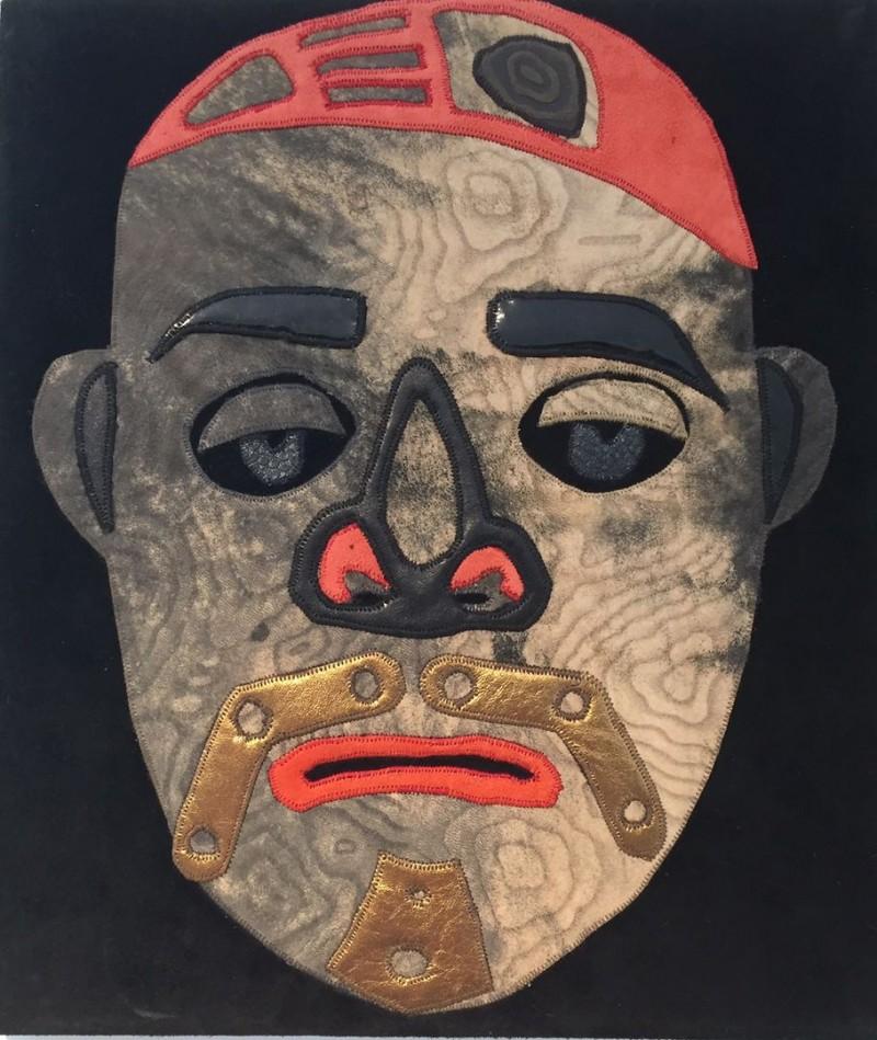Fong Leng - Masker 28