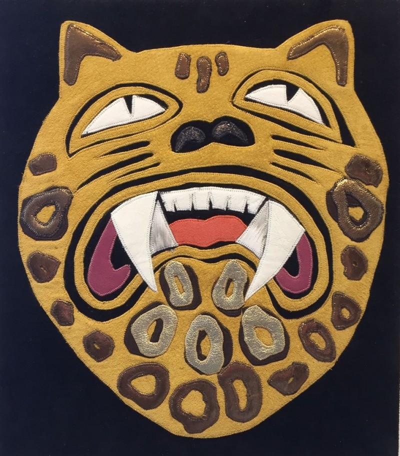 Fong Leng - Masker 2