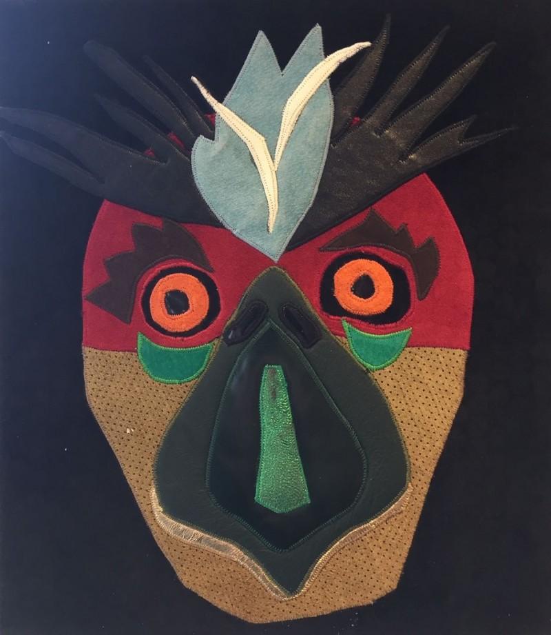 Fong Leng - Masker 4