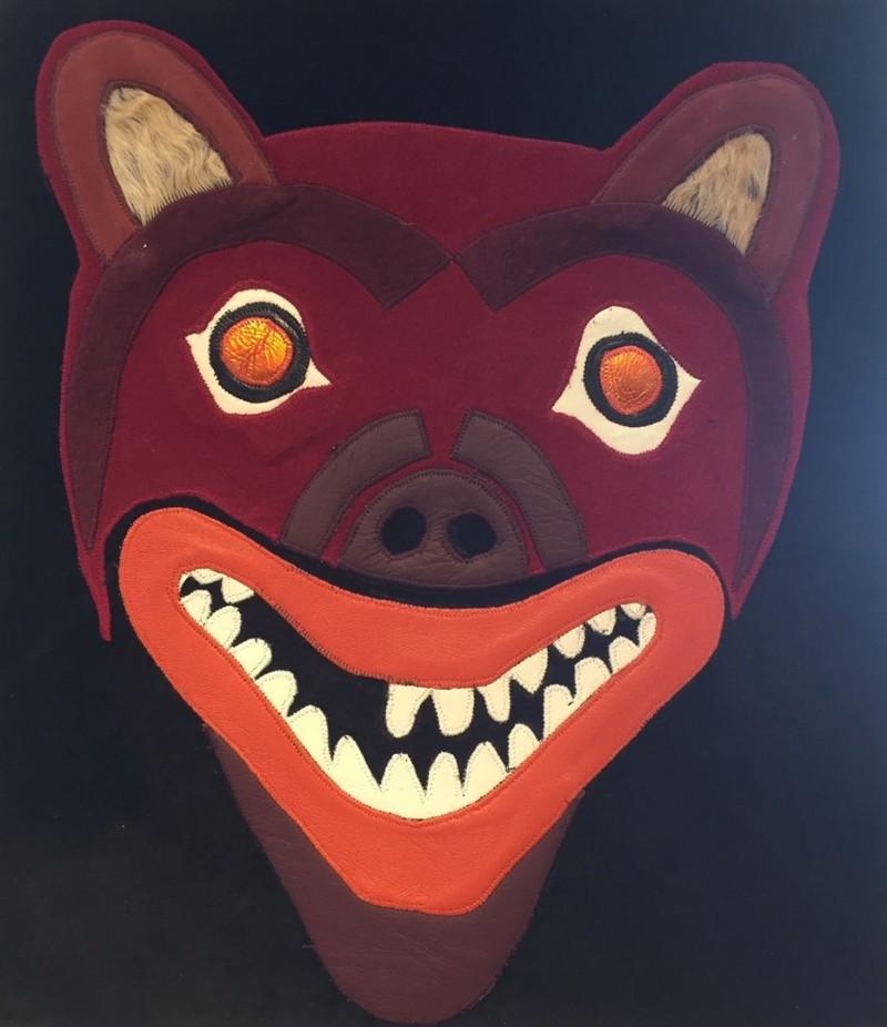 Fong Leng - Masker 8