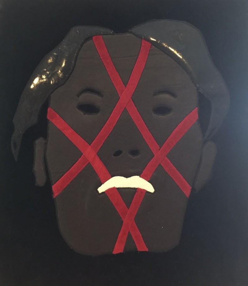 Fong Leng - Masker 9
