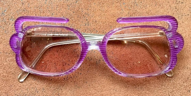 Fong Leng - Glasses 4
