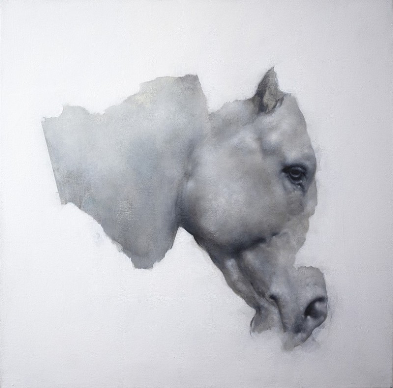 Justin Coburn - Greek Horse