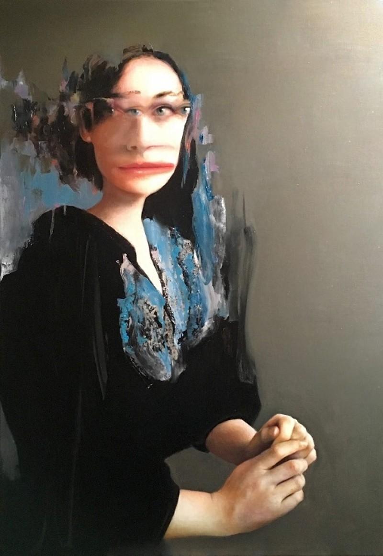 Caroline Westerhout - Icarus