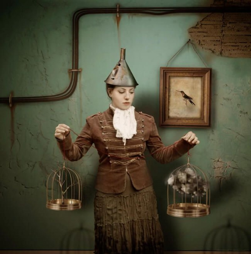 Jamie Baldridge - A Confluence of Arbitrary Ideas