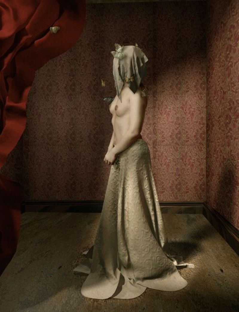 Jamie Baldridge - A High Wind from Damascus