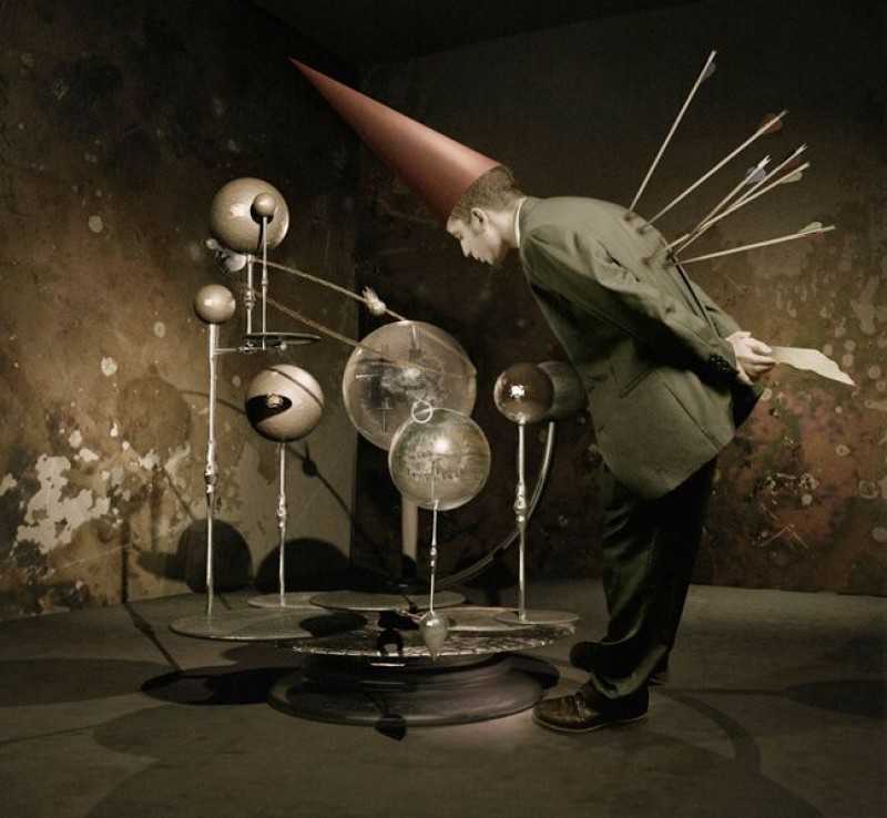 Jamie Baldridge - The Martyrdom of Saint Tilden
