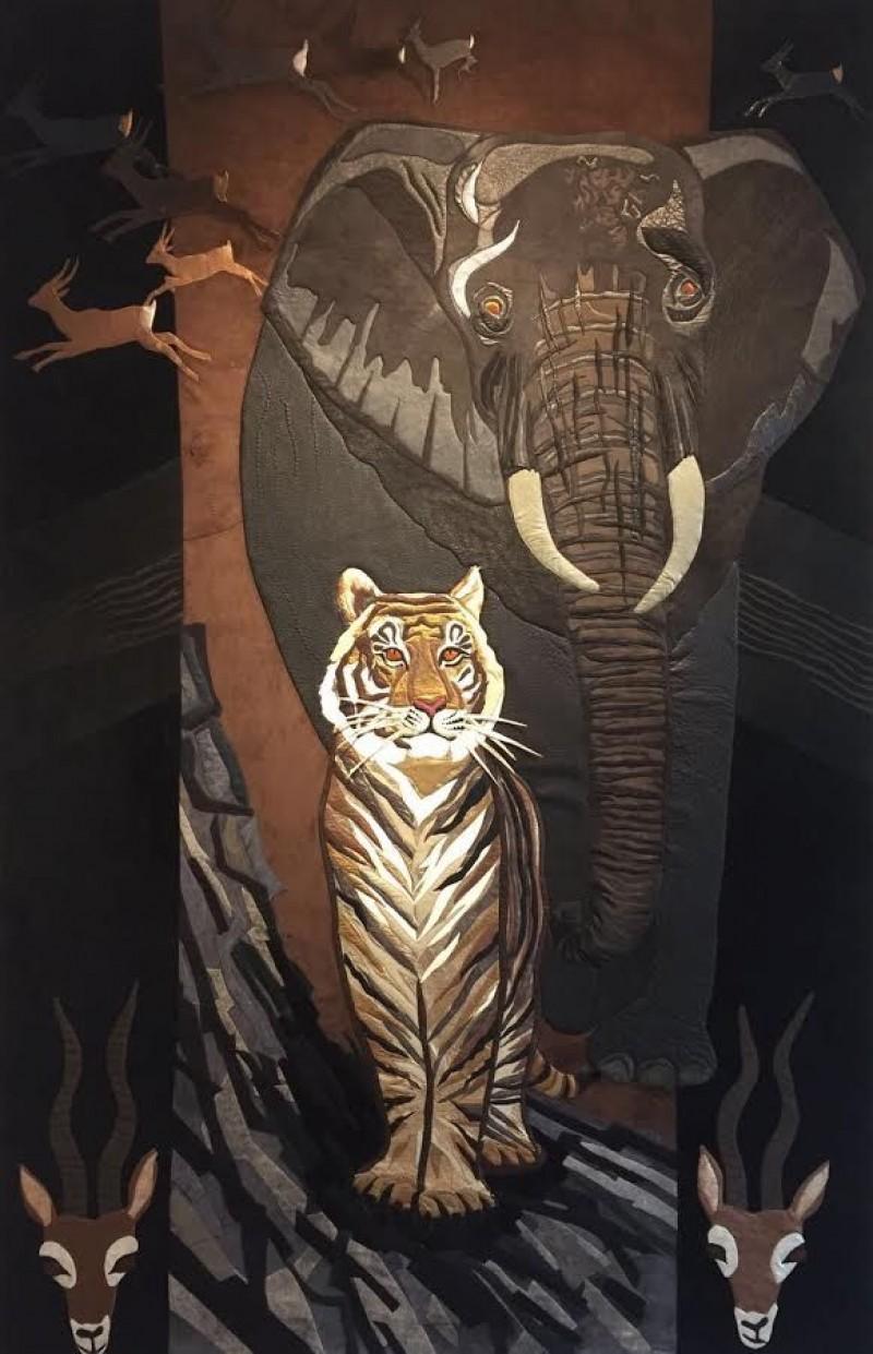 Fong Leng - Jungle Friendship