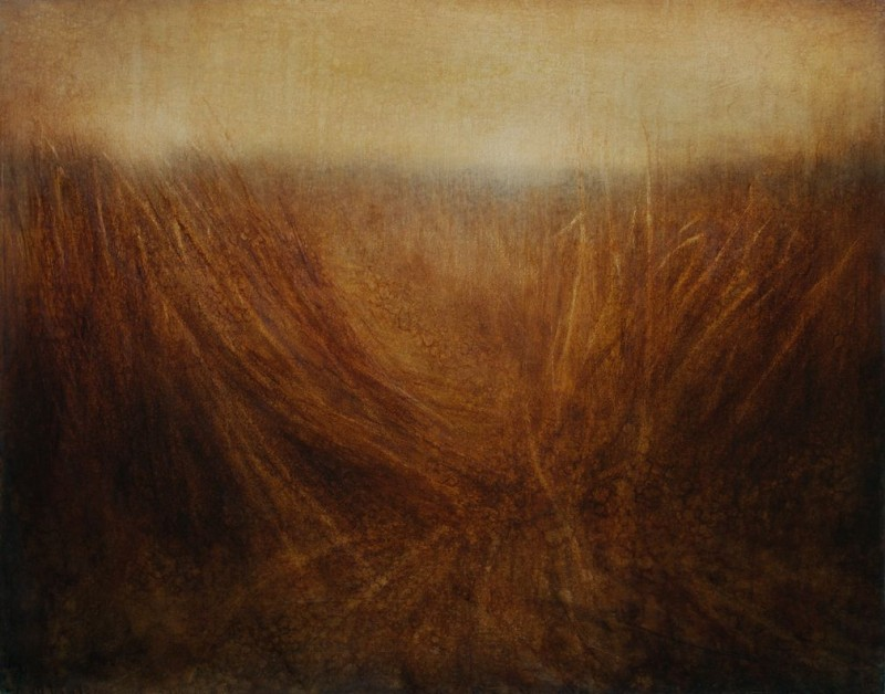Maya Kulenovic - Grasslands Partition