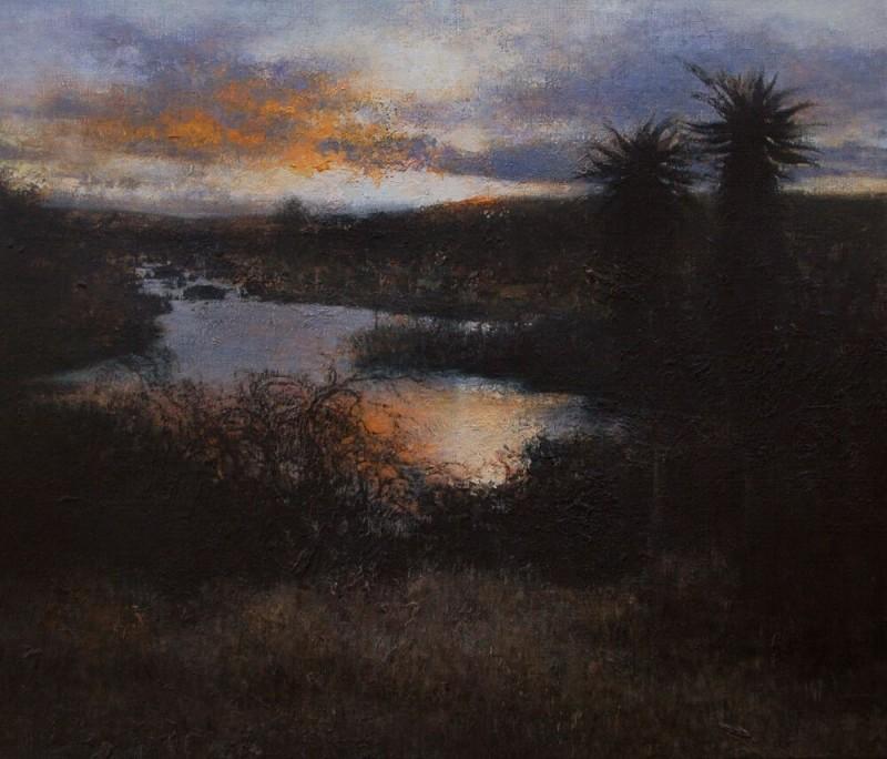 Candace Charlton - Lang Elsies Mirror