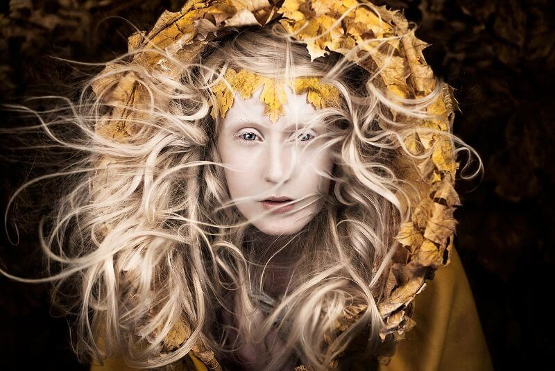 Kirsty Mitchell - Let Your Heart Be The Map