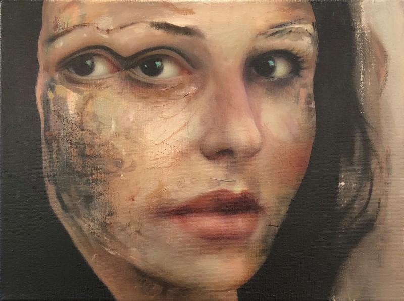 Caroline Westerhout - Logic no. 1