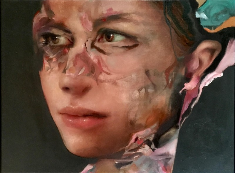 Caroline Westerhout - Logic Part 2