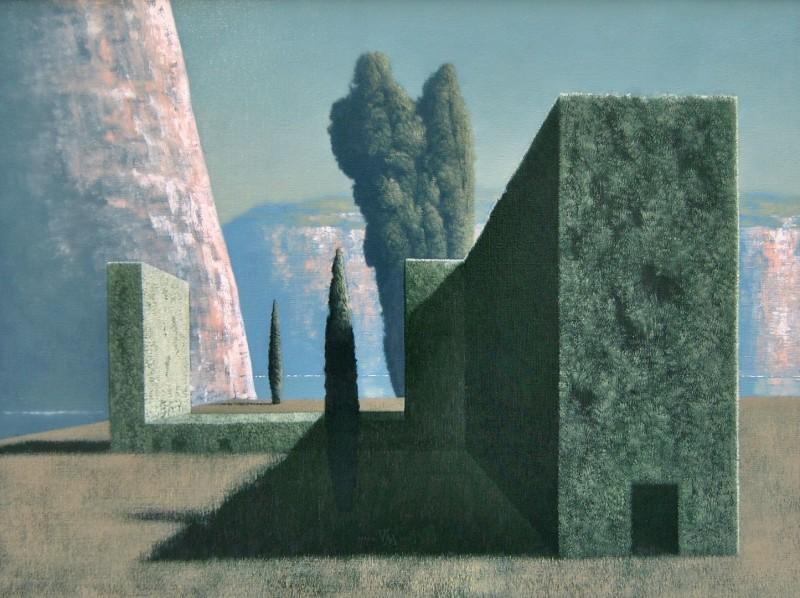 Victor Muller - Lost in a dream II