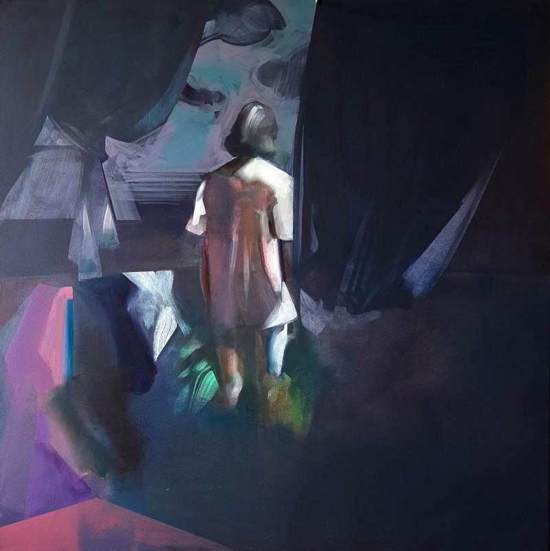 Martin Koole - Sleeplessness