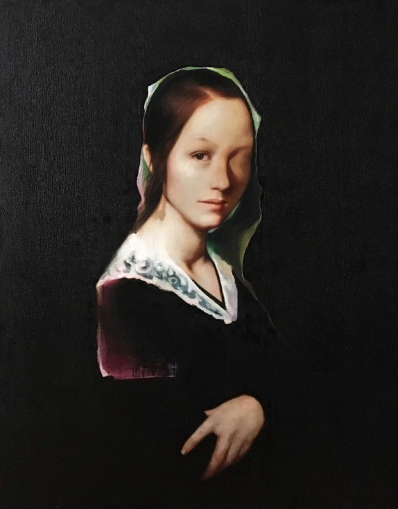 Caroline Westerhout - Muse post mortem VII