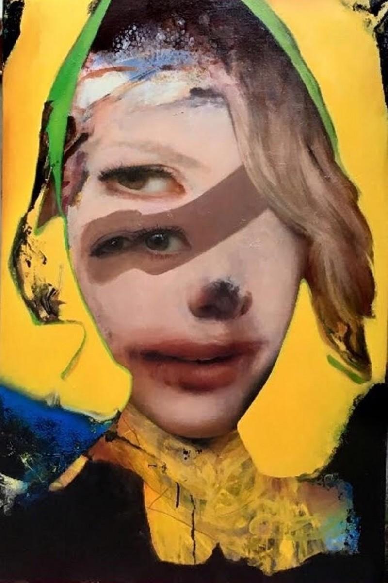 Caroline Westerhout - My Yellow Submarine