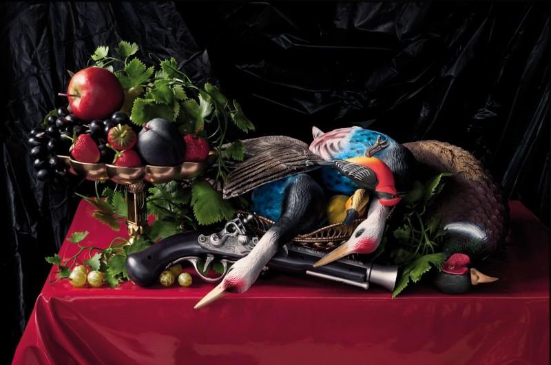 Richard Kuiper - Het Pistool