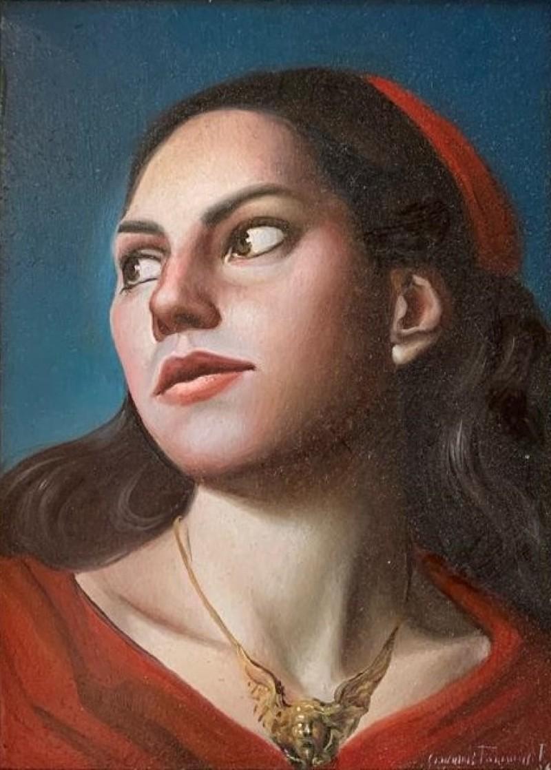 Giovanni Tommasi Ferroni - Senza Titolo 4