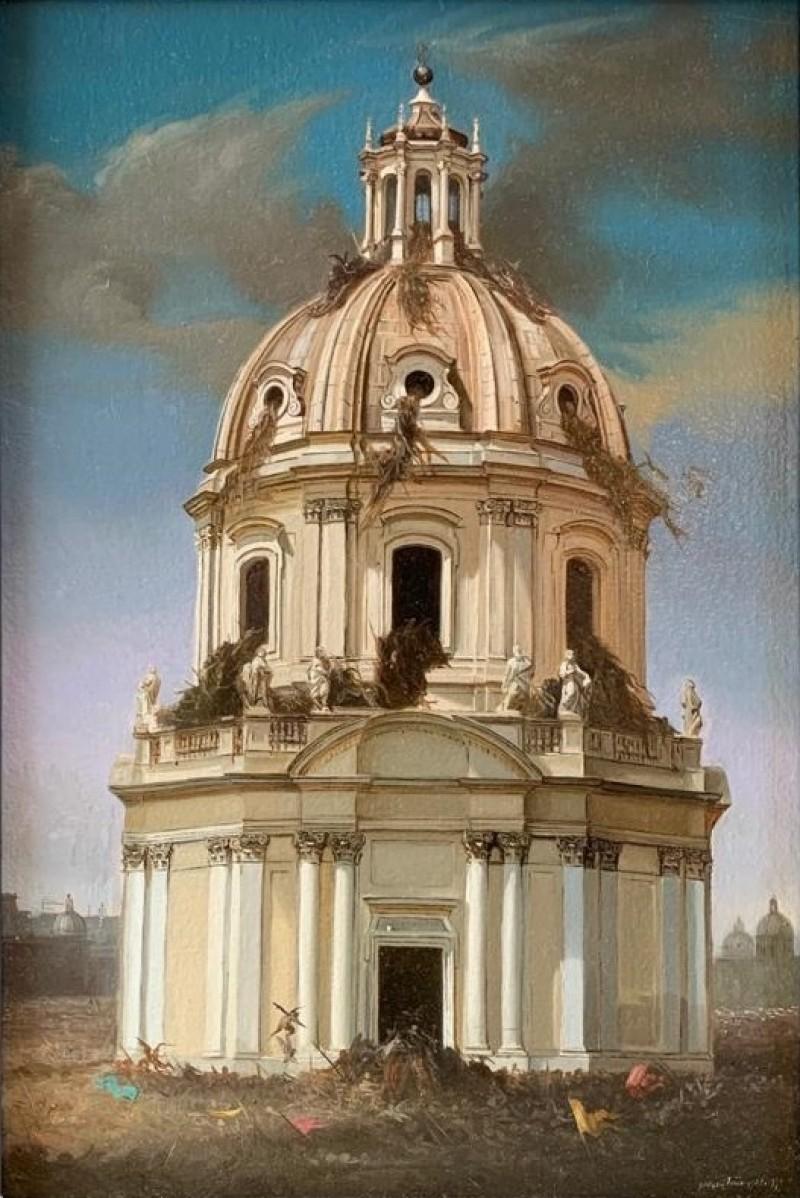 Giovanni Tommasi Ferroni - Senza Titolo