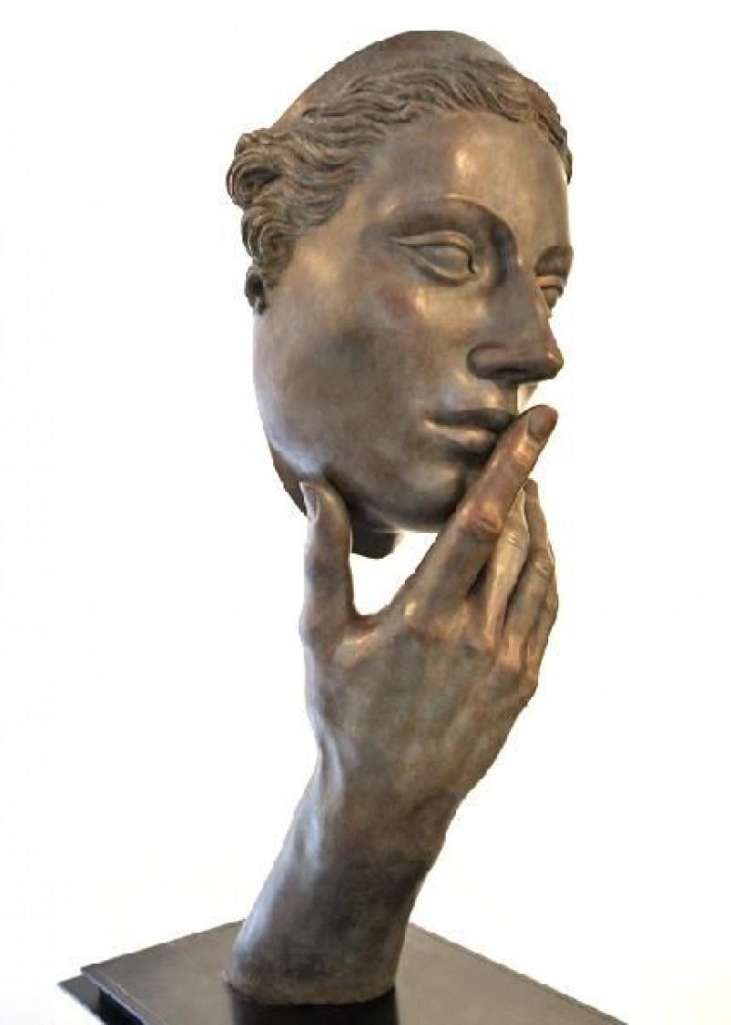 Margot Homan - Stilte