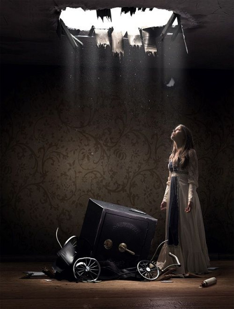 Jamie Baldridge - The Socrates Safe Co