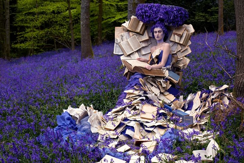 Kirsty Mitchell - The Storyteller