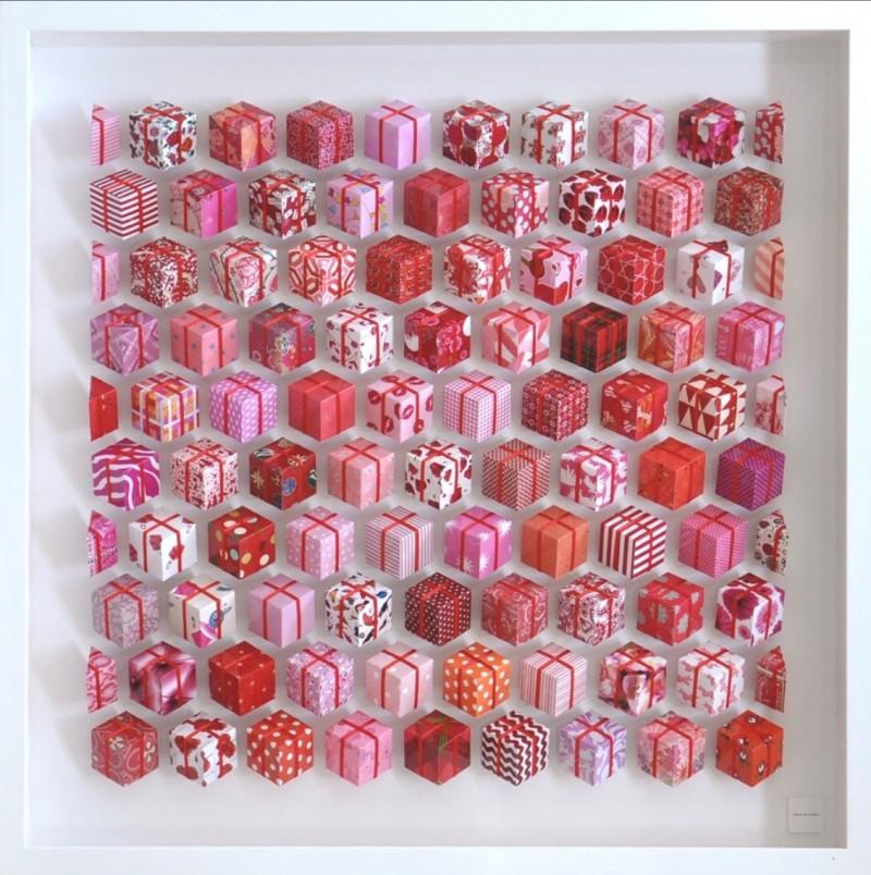 Henk van Kalken - 95 Small Presents